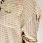 Humanoid Long Shirt Mary ivory | Calamita Onlineshop