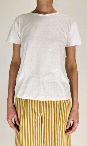 Pomandère T-Shirt roundneck | Calamita Onlineshop