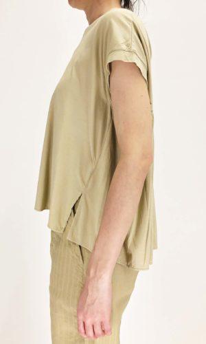 Transit Shirt Oversize rope | Calamita Onlineshop